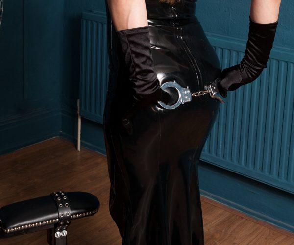 Manchester Mistress Countessa